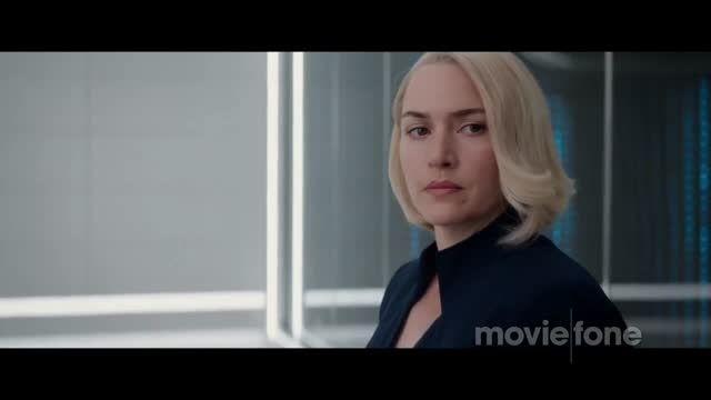 The Divergent Series-Insurgent شورشی 2015 زیرنویس فارسی