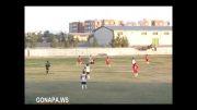 گزارش تصویری از مسابقات فوتبال لیگ برتر گناباد