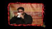 پر میگیره قلبم به خدا - حاج داود احمدی نژاد