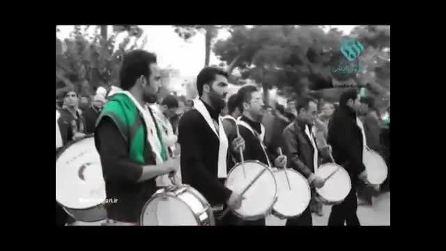 نماهنگ«لبیک یاحسین»حاج مهدی سلحشور