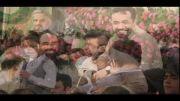 کلیپ تیر اندازی حاج محمود کریمی