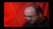 دلم پر زده از سینه- برادر حسین محمدی فام-شب 6 محرم92