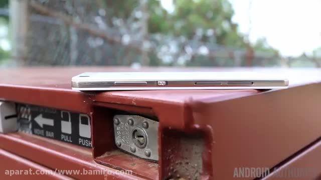 نقد و بررسی  Huawei P8 LITE از بامیرو