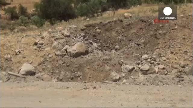 ادامه حملات هوایی علیه پ.کا.کا؛ دو سرباز ترکیه کشته شدن