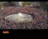 تجمع برای بشار بشار اسد