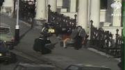 فیلم واقعی از حمله SAS به سفارت ایران در لندن(1980) !!!