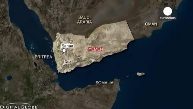 نقص فوری آتش بس یمن توسط عربستان
