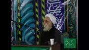 سخنرانی آیت الله موحدی کرمانی بیست و یکم رمضان