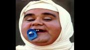 بازیگر ان طنز ایرانی