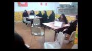 برگزاری دومین جلسه هماهنگی اجرای اردوی خلاقیت