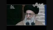 دولت احمدی نژاد در کلام رهبری(2)