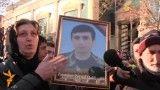 فرزندم به دست ارمنی ها کشته نشده..