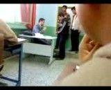 تنبیه دانش آموزان