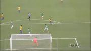 نیمار جونیور بهترین بازیکن جام کنفدراسیون ها