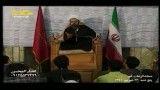 سخنرانی جدید دانشمند شهریور 91