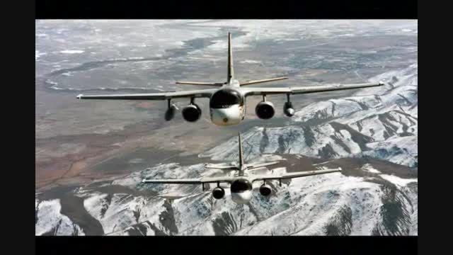 بهترین هواپیماهای جهان