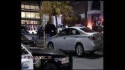 درگیری مسلحانه در مرکز خرید