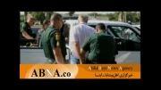 لحظه بازداشت کشیش قرآن سوز آمریکایی