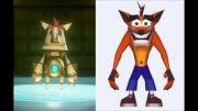 Knack ، جانشینی خوب برای Crash Bandicoot