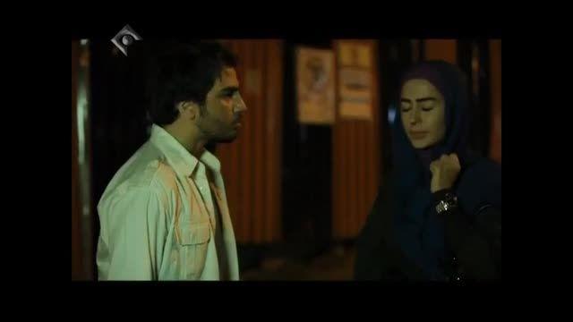 آخرین هنرنمایی علی طباطبایی مقابل دوربین