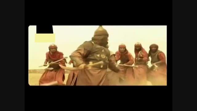 حرمت- میلاد غفوری