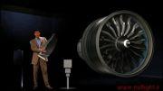 معرفی موتور توربینی  GEnX محصول شرکت جنرال الکتریک