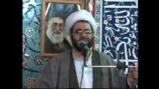 انتقاد امام جمعه سراب از دولت