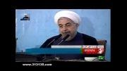 آقای حسن روحانی از چه عصبانی است؟