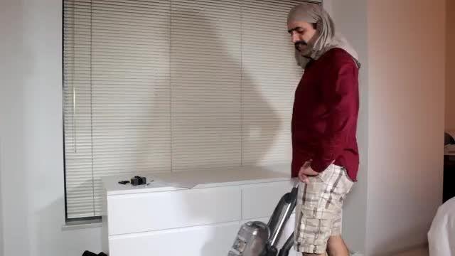 چگونه ریش های خود را بزنیم ؟
