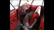 مزایده خودروهای کلاسیک قدیمی
