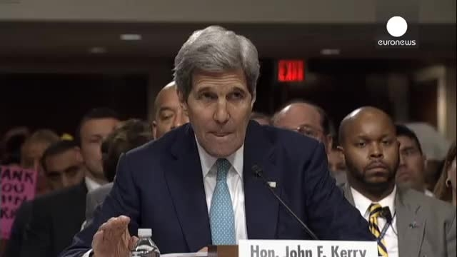 جان کری: تصور توافق بهتر و تسلیم ایران خیال خام است