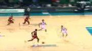 حرکات زیبای مایکل جردن اسطوره تاریخ بسکتبال جهان
