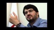 پاسخ بذرپاش در مجلس به اظهارات ترکان