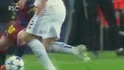 کلیپ زیبا از مسی ستاره فوتبال (HD) تکنیک ها