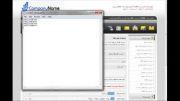 آموزش ارسال از طریق فایل csv در parspanelsms.ir