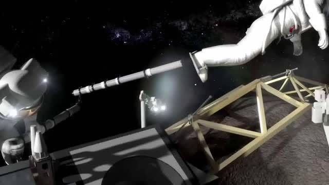 اثبات وجود  آب در مریخ