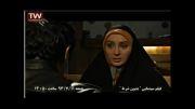 سمیر فتحی پور در تیتراژ فیلم بدون شرط