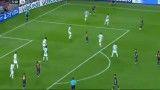 بارسلونا 2 - 1 سلتیک / گل / البا