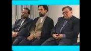 نقد رهبری به دولت خاتمی