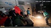 چهارشنبه سوری و حوادث آن(ساخت خودم)