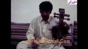 نوازنده قیچک - عبدالغفور داودی 2