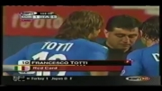 اشتباهات داوری علیه ایتالیا در جام جهانی 2002