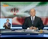 بازدید فرمانده کل سپاه پاسداران از جزایر ایرانی