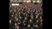 قدردانی و تمجید رهبر انقلاب از عزاداری های مردم یزد