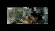 وقتی رضا عطاران به بازیگر کودک «دهلیز» رقص یاد می دهد_