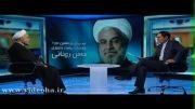 پاسخ روحانی به نامه احمدی نژاد