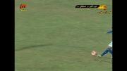 پیروزی استقلال بر ذوب آهن وحضوردر مرحله نیمه نهایی جام حذفی!