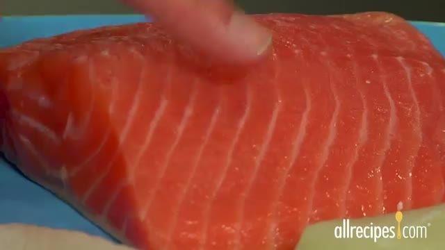 آموزش گریل ماهی