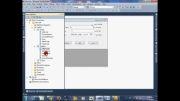 نمایش اطلاعات جدول در لیست(Combo Box)
