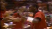 مایکل جردن، اعجوبه بسکتبال